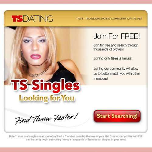 ts dating in america