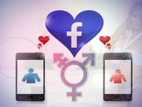 Dating transsexual on Facebook - Transgender Meeting