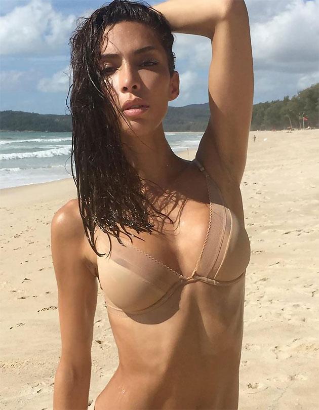 Ines Rau beautiful transsexual