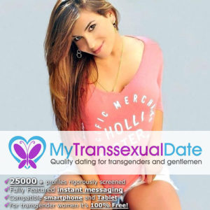 Review my transsexual date