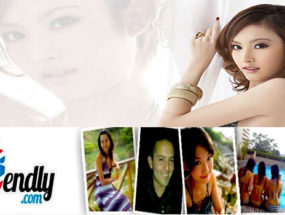 Meet ladyboys from Thailand - Thai Friendly review