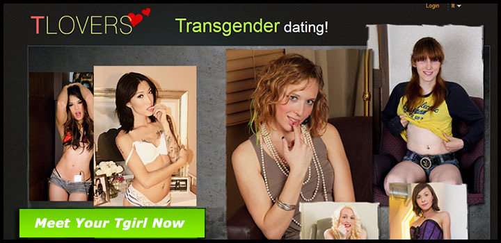 Trans Lovers - Transgender dating