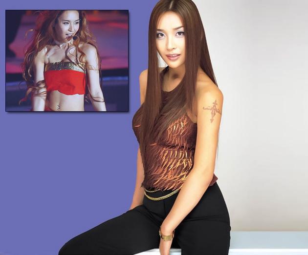 Harisu-korean-transgender