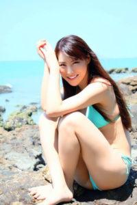 Annabel Yu Ladyboy Japan