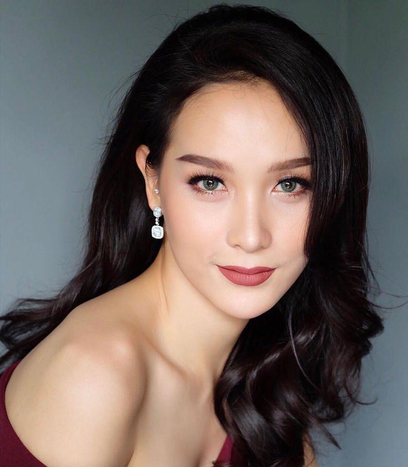 Mo Jiratchayaa Thailand's Transgender Beauty Queen